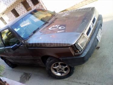 Foto venta carro usado Fiat Uno S (1984) color Gris Ermitage precio u$s135.000