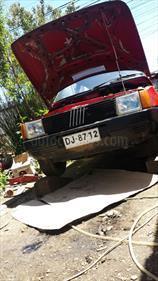 Foto venta Auto usado Fiat Uno Sxr 1.3L (1991) color Rojo precio $950.000