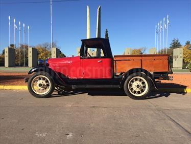 Foto venta Auto Usado Ford A Nafta (1929) color Rojo Tango precio $100.000