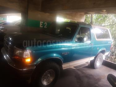 foto Ford Bronco Gran Sabana V8 5.0i 16V