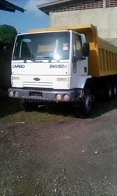 foto Ford Cargo 815 Chasis