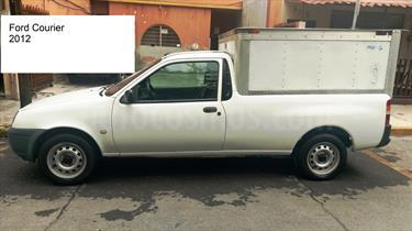 foto Ford Courier 1.6L XL