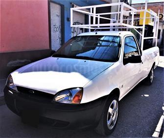 foto Ford Courier 1.6L