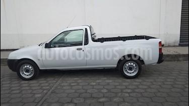 Foto venta Auto usado Ford Courier 1.6L (2011) color Blanco Oxford precio $83,500