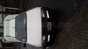 Foto Ford Courier Furgon