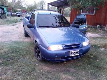 foto Ford Courier Pick up DSL Da Ac