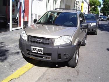 foto Ford EcoSport -