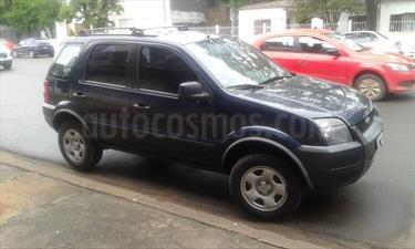 foto Ford EcoSport 1.4L 4x2 XL Plus TDCI