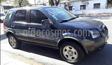 Foto venta Auto Usado Ford EcoSport 1.4L 4x2 XL Plus TDCI (2004) color Azul precio $138.000