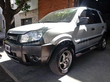 foto Ford EcoSport 1.4L 4x2 XLS TDCI