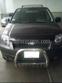 Foto venta Auto Usado Ford EcoSport 1.4L 4x2 XLS TDCI (2007) color Negro precio $200.000