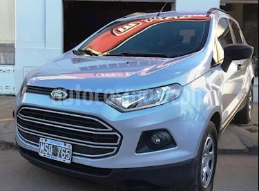 foto Ford EcoSport 1.5 S TDi