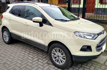 Foto venta Auto Usado Ford EcoSport 1.5L SE TDi (2015) color Blanco Marfil precio $425.000