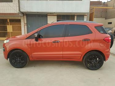 Foto Ford Ecosport 1.6 Freestyle