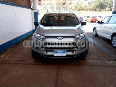 Foto venta Auto Usado Ford EcoSport 1.6 Nafta SE MT5 (110cv) (2013) color Ocre precio $345.000