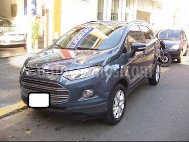 Foto Ford EcoSport 1.6 Nafta Titanium MT5 (110cv)