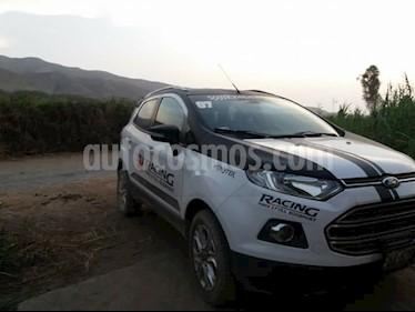 Foto venta Auto Usado Ford Ecosport 1.6 Titanium (2014) color Blanco precio u$s12,200