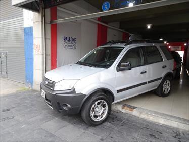 Foto Ford EcoSport 1.6 XLS ABG