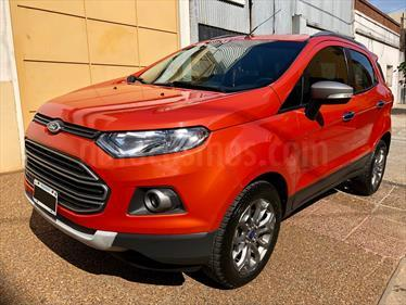 foto Ford EcoSport 1.6L 4x2 Freestyle