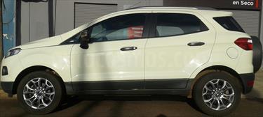 Foto venta Auto usado Ford EcoSport 1.6L 4x2 Freestyle  (2015) color A eleccion precio $298.000