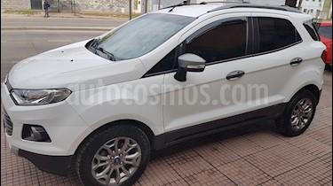 Foto venta Auto Usado Ford EcoSport 1.6L 4x2 Freestyle  (2015) color Blanco precio $340.000