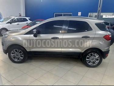 Foto venta Auto Usado Ford EcoSport 1.6L 4x2 Freestyle  (2015) color Perla Ocre precio $370.000