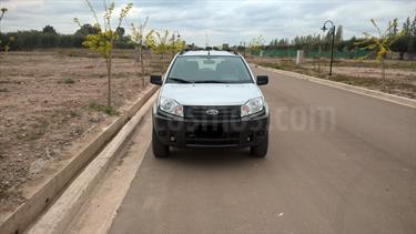 Foto venta Auto Usado Ford EcoSport 1.6L 4x2 XL Plus (2011) color Plata Metalico precio $180.000