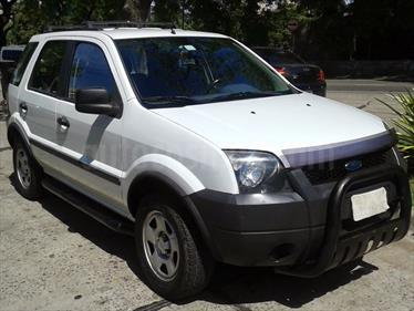 Foto Ford EcoSport 1.6L 4x2 XL Plus