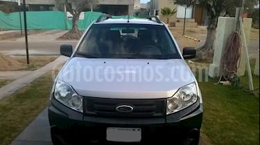 Foto venta Auto usado Ford EcoSport 1.6L 4x2 XL Plus (2011) color Gris Plata  precio $180.000