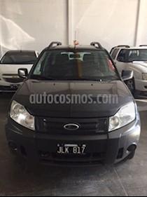 Foto venta Auto Usado Ford EcoSport 1.6L 4x2 XL Plus (2011) color Gris precio $145.000