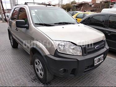 Foto venta Auto Usado Ford EcoSport 1.6L 4x2 XL Plus  (2008) color Dorado precio $211.000