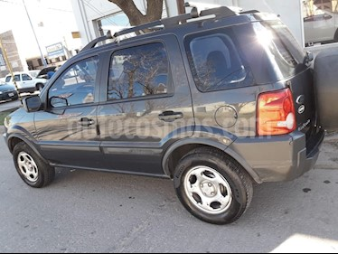 Foto venta Auto usado Ford EcoSport 1.6L 4x2 XL Plus  (2010) color Gris Grafito precio $230.000