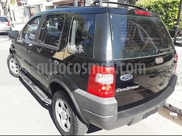 Foto venta Auto Usado Ford EcoSport 1.6L 4x2 XL Plus  (2007) color Negro Ebony precio $179.900