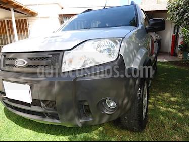 Foto venta Auto Usado Ford EcoSport 1.6L 4x2 XL Plus (2011) color Gris Hielo precio $150.000