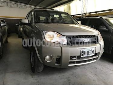 Foto venta Auto Usado Ford EcoSport 1.6L 4x2 XL Plus  (2008) color Dorado precio $198.000