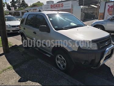 Foto venta Auto usado Ford EcoSport 1.6L 4x2 XL Plus  (2009) color Gris Claro precio $205.000