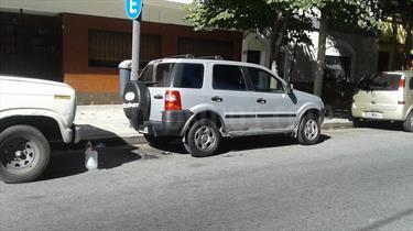 Foto Ford EcoSport 1.6L 4x2 XLS Plus