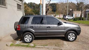 Foto venta Auto Usado Ford EcoSport 1.6L 4x2 XLS  (2004) color Gris precio $140.000