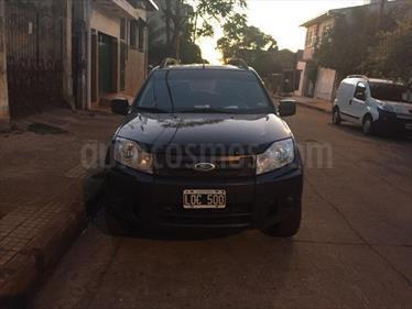 Foto venta Auto Usado Ford EcoSport 1.6L 4x2 XLS (2012) color Negro Ebony precio $190.000