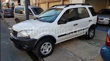 Foto venta Auto Usado Ford EcoSport 1.6L 4x2 XLS (2012) color Blanco Oxford precio $189.999