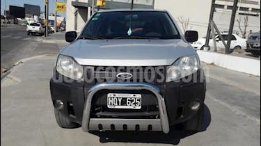 Foto venta Auto usado Ford EcoSport 1.6L 4x2 XLS  (2009) color Gris Claro precio $220.000