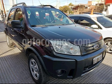 Foto venta Auto Usado Ford EcoSport 1.6L 4x2 XLS  (2011) precio $255.000