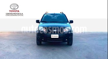 Foto venta Auto Usado Ford EcoSport 1.6L 4x2 XLS  (2011) color Negro precio $200.000