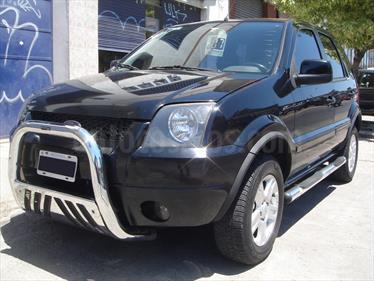 Ford EcoSport 1.6L 4x2 XLT 2007