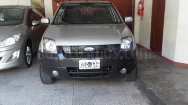 foto Ford EcoSport 1.6L 4x2 XLT