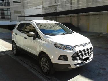 Foto venta Auto Usado Ford EcoSport 1.6L Freestyle (2014) color Blanco Oxford precio $290.000
