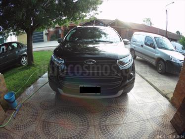 Foto venta Auto Usado Ford EcoSport 1.6L Freestyle (2013) color Negro Ebony precio $260.000
