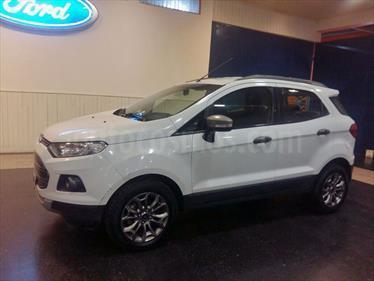 Foto venta Auto usado Ford EcoSport 1.6L Freestyle (2015) color Blanco Marfil precio $390.000