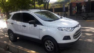 Foto venta Auto Usado Ford EcoSport 1.6L S (2014) color Blanco Oxford precio $285.000