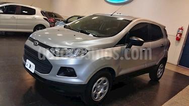 foto Ford EcoSport 1.6L S